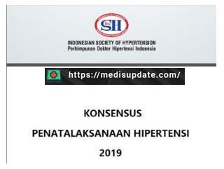 Pedoman Penatalaksanaan Hipertensi