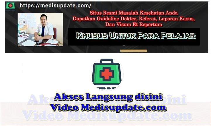Video Lengkap Medis update